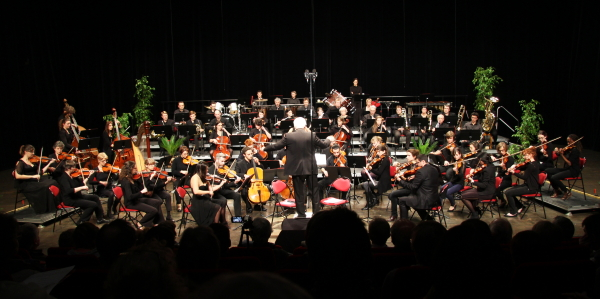 2016 Poitiers Orchestre