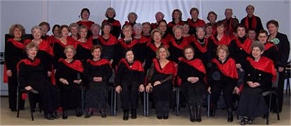 2016 Poitiers Chorale MGEN